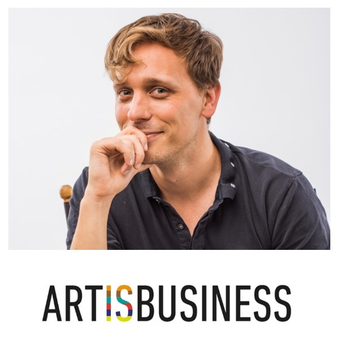 Art is Business